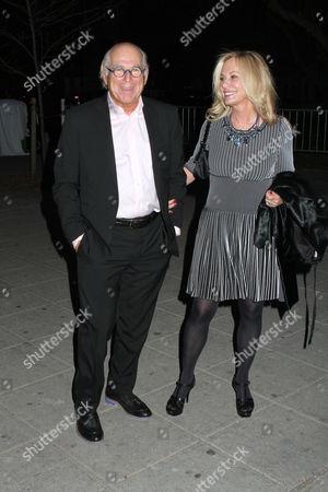 Jimmy Buffett and Jane Slagsvol