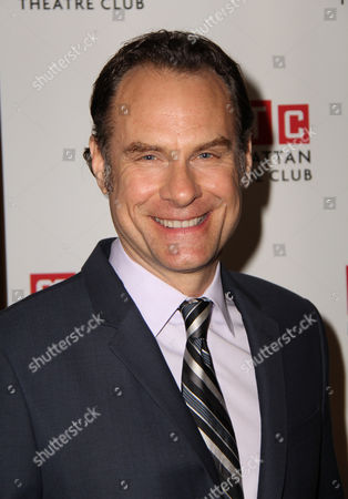 Editorial photo of 'The Assembled Parties' play opening night, New York, America - 17 Apr 2013
