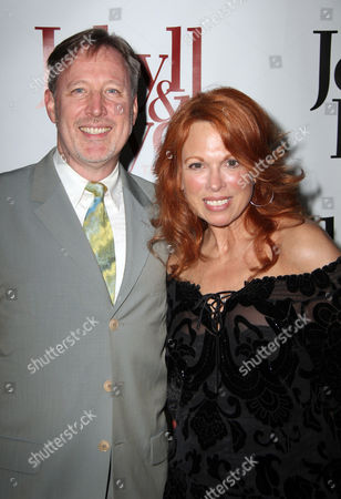 Guest and Carolee Carmello