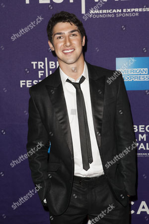 Editorial image of 'G.B.F.' film premiere, New York, America - 19 Apr 2013