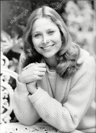 Deborah Raffin Actress.
