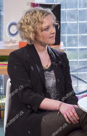 Editorial image of 'Sunday Brunch' TV Programme, London, Britain - 21 Apr 2013