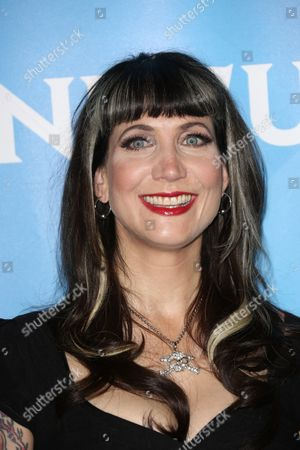 Editorial image of NBC Universal Summer Press Tour Day 1, Los Angeles, America - 22 Apr 2013
