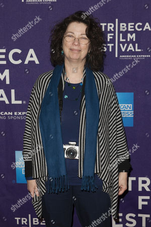 Editorial image of 'Who Shot Rock and Roll: The Film' film premiere at the Tribeca Film Festival, New York, America - 20 Apr 2013