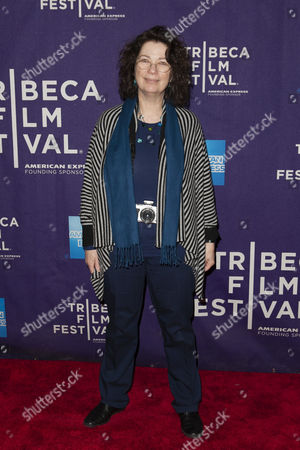 Editorial photo of 'Who Shot Rock and Roll: The Film' film premiere at the Tribeca Film Festival, New York, America - 20 Apr 2013
