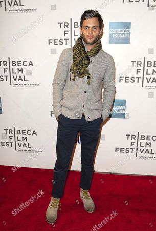 Editorial image of 'Greetings From Tim Buckley' film premiere at the Tribeca Film Festival, New York, America - 23 Apr 2013