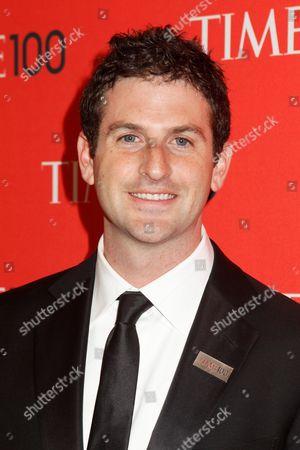 Jared Cohen, director of Google Ideas