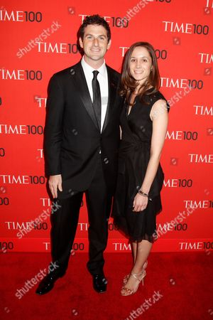Editorial photo of Time Magazine's 100 Most Influential People in the World Gala, New York, America - 23 Apr 2013