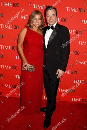 Editorial image of Time Magazine's 100 Most Influential People in the World Gala, New York, America - 23 Apr 2013