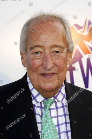 Stock Image of Lord Piers Wedgwood