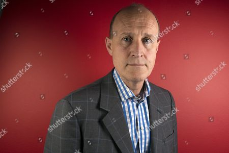 Stock Image of Peter Bazalgette