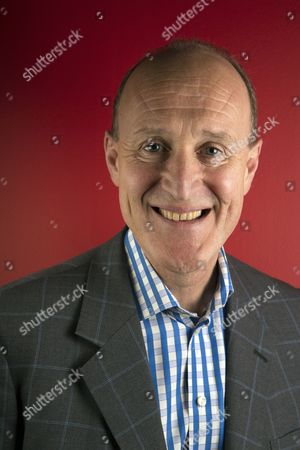 Stock Photo of Peter Bazalgette