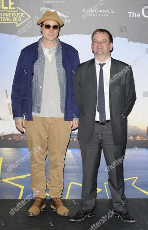 Editorial image of Sundance film and music festival photocall launch, London, Britain - 24 Apr 2013