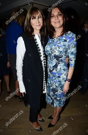 Editorial picture of The Dairy Art Centre launch after party, London, Britain - 24 Apr 2013