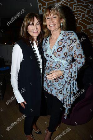 Cheryl Cohen-Greene and sister