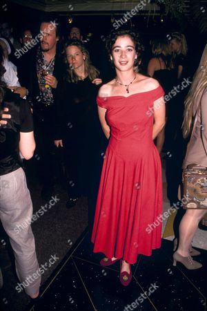 MOIRA KELLY AT LION KING PREMIERE RADIO CITY MUSIC HALL NEW YORK AMERICA 1994