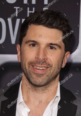 Stock Photo of Todd Gallagher