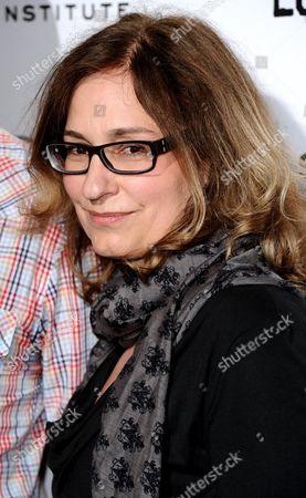 Stock Image of Heike Bachelier