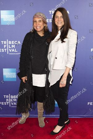 Editorial picture of Tribeca Talks panel discusses 'How To Make Money Selling Drugs' documentary at the Tribeca Film Festival, New York, America  - 25 Apr 2013