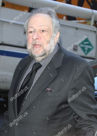 Stock Picture of Ricky Jay