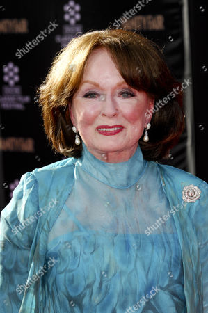 Stock Picture of Ann Blyth