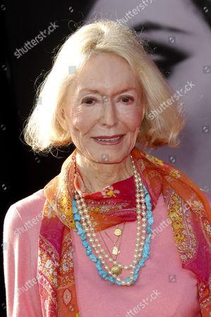 Stock Photo of Betty York