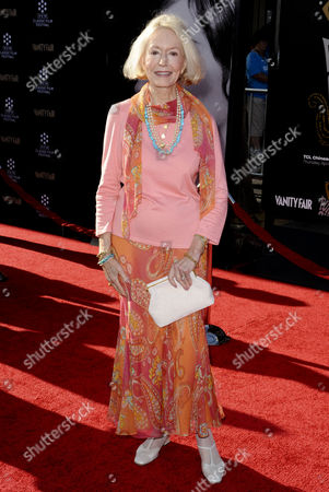 Stock Image of Betty York