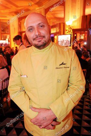 Editorial photo of Hotel Lutetia 100th Year Anniversary Dinner, Paris, France - 02 Dec 2010