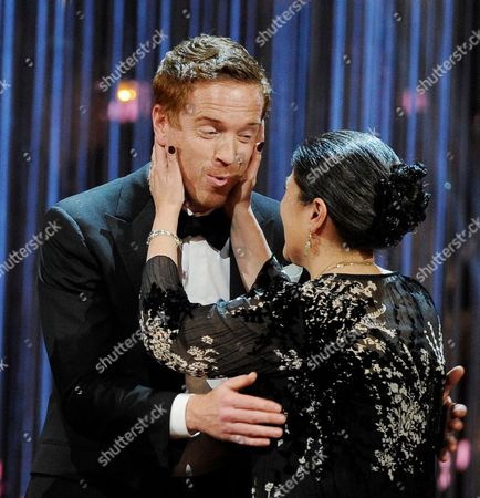 Damian Lewis and Kim Poster (Best Revival)