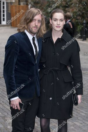 Andy Burrows and guest
