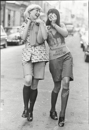 Women's Fashion By Daniel Hechter.