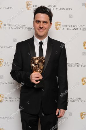 Editorial photo of 'BAFTA' British Academy Craft Awards' The Brewery, London, Britain. - 28 Apr 2013