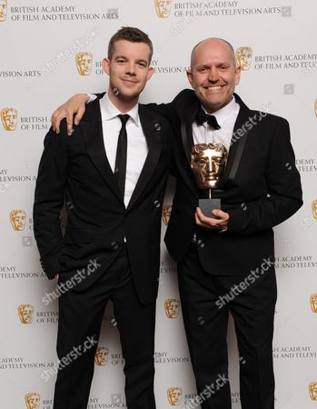 Editorial picture of 'BAFTA' British Academy Craft Awards' The Brewery, London, Britain. - 28 Apr 2013