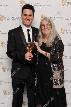 Stock Picture of Ben Chanan and Mary Beard