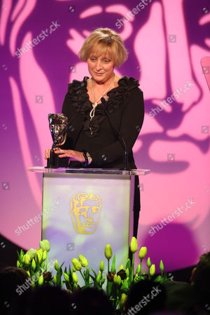 Editorial picture of 'BAFTA British Academy Craft Awards'The Brewery, London, Britain. - 28 Apr 2013