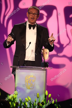Editorial photo of 'BAFTA British Academy Craft Awards'The Brewery, London, Britain. - 28 Apr 2013