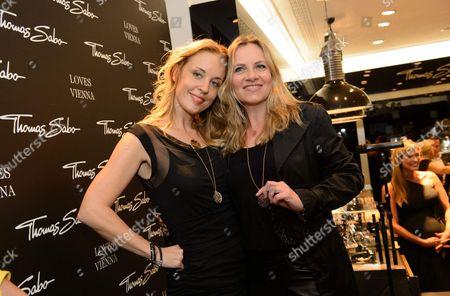Lilian Klebow, Susanne Michel