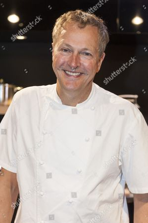 Stock Picture of Nick Nairn