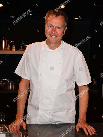 Editorial image of Launch of 'Ready Steady Cook Live', Waitrose Cookery School, London, Britain - 29 Apr 2013