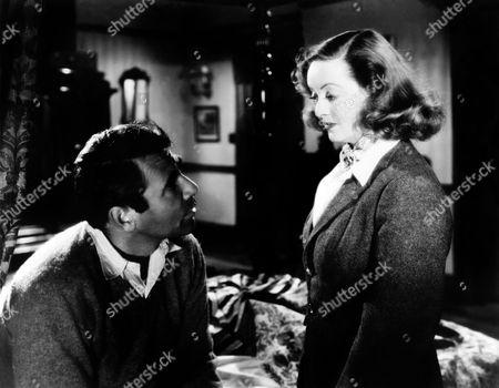 ANOTHER MAN'S POISON (1951)  Gary Merrill, Bette Davis