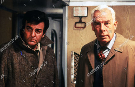 AVALANCHE EXPRESS (1979) Mike Connors, Lee Marvin