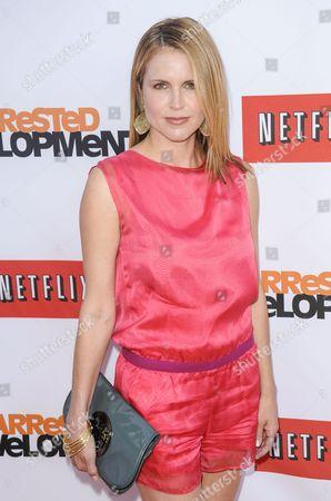 Editorial picture of 'Arrested Development' Season 4 premiere, Los Angeles, America - 29 Apr 2013