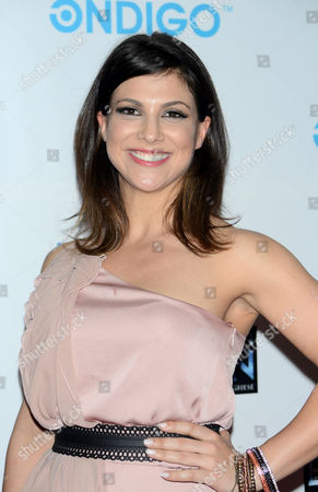 Editorial image of 'Once Upon A Time In Brooklyn' film premiere, New York, America - 29 Apr 2013