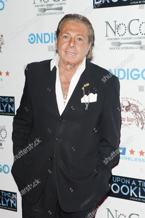 Stock Picture of Gianni Russo