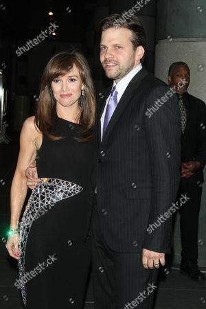 Sara Gore and Matthew Miele