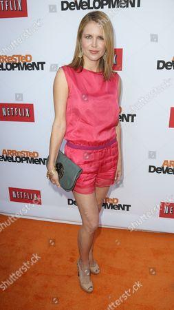 Editorial photo of 'Arrested Development' Season 4 premiere, Los Angeles, America - 29 Apr 2013