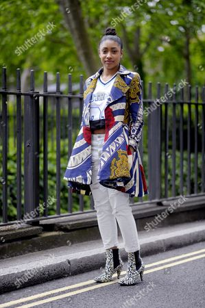 Samira Ibrahim, PR