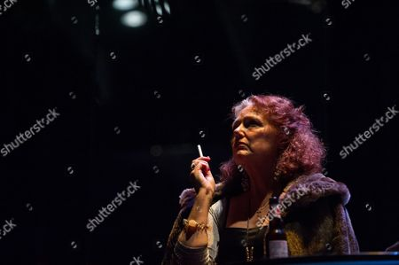 Louise Jameson (Bridie Prospect)
