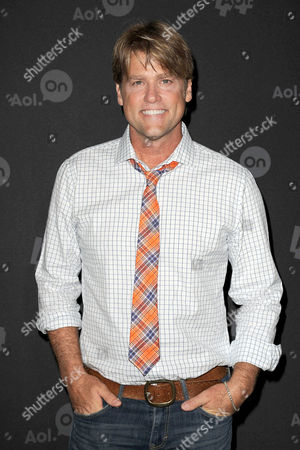 Stock Picture of Eric Stromer
