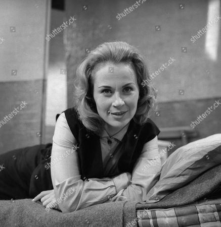 Stock Image of Julia Arnall